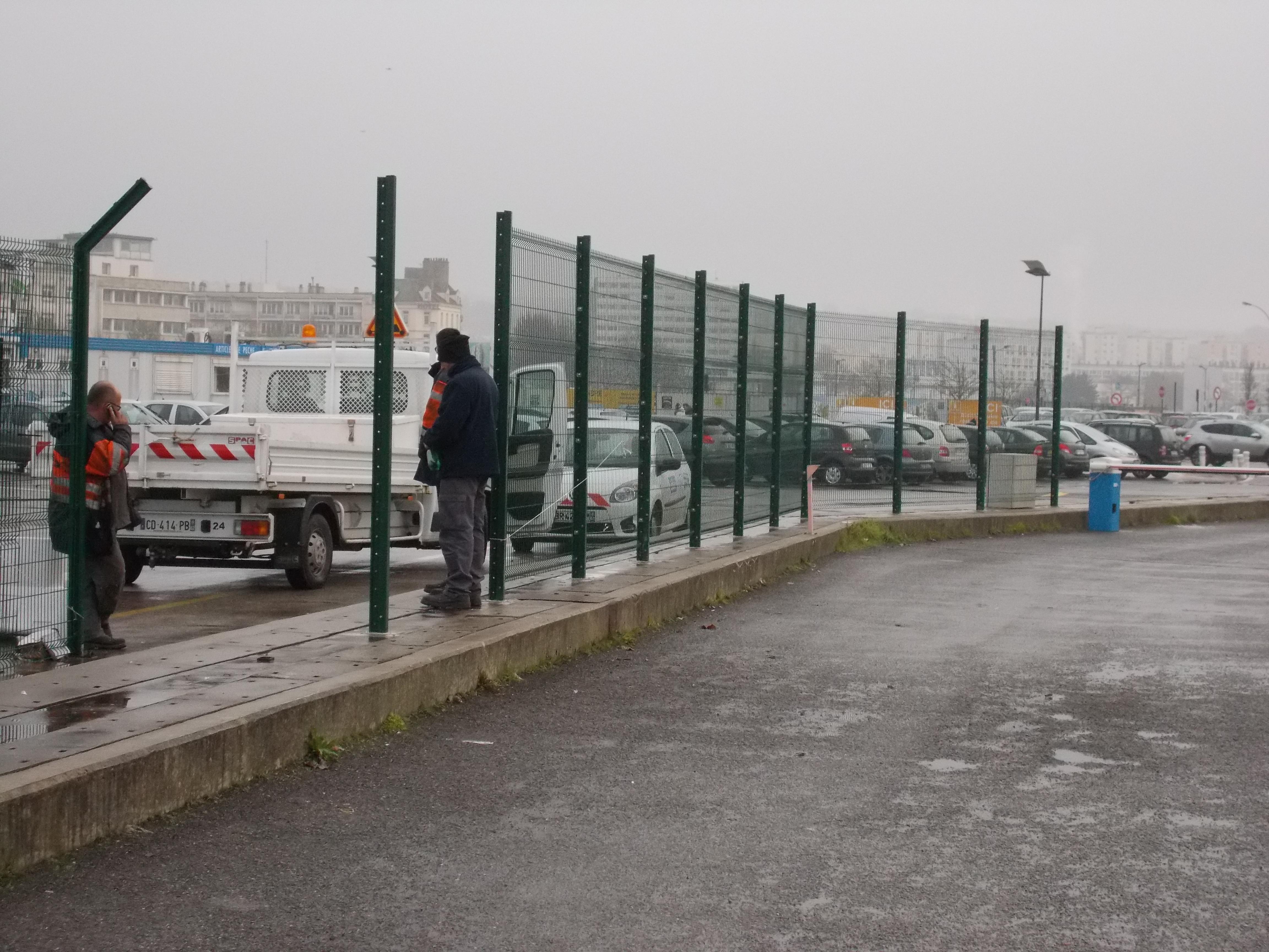 S curisation du port de plaisance boulogne en mer - Port de plaisance de boulogne sur mer ...